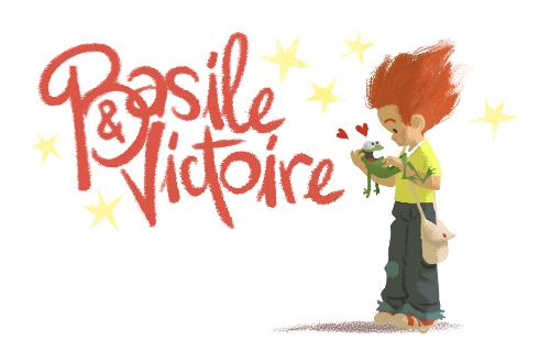 Basile et Victoire